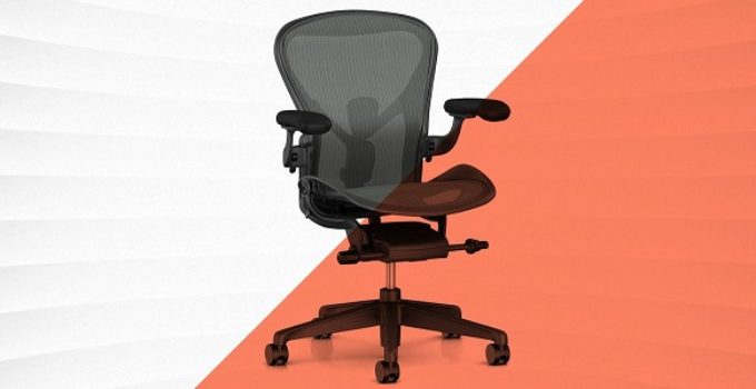 WFH Buying Guide   How to Choose Office Chair for Home on a Budget