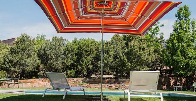 How to Choose Patio Umbrella on a Budget   Ultimate Buying Guide