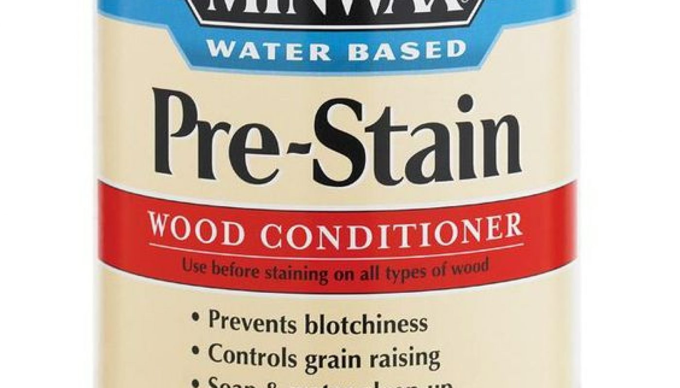How to Stain Kitchen Cabinets 4
