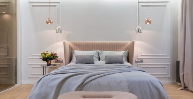 Interesting Insider Tips to Design Your Bedroom