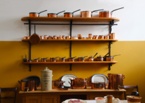 Six Ways To Keep Your Kitchen Functional And Clean