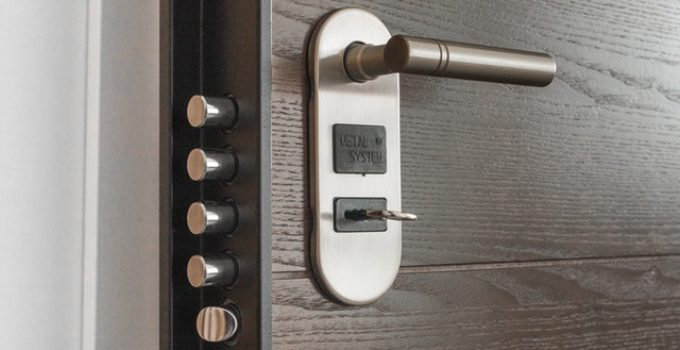 How to add extra security to your home
