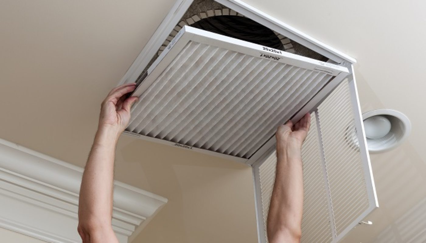 5 Maintenance Tips For Your HVAC System