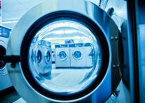 10 Benefits of a Wash–Dry–Fold Laundry Service