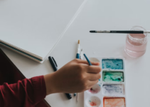 Starting with Watercolor: A Beginner's Guide